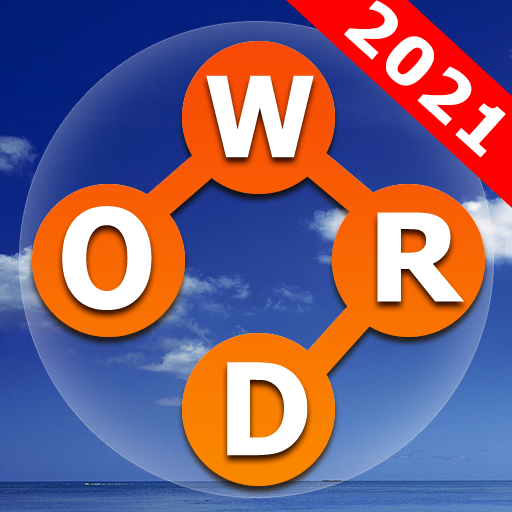 Word Connect – Free Wordscapes Game 2021 APK MOD 1.1.1