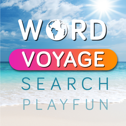 Word Voyage: Word Search & Puzzle Game APK MOD 2.0.1