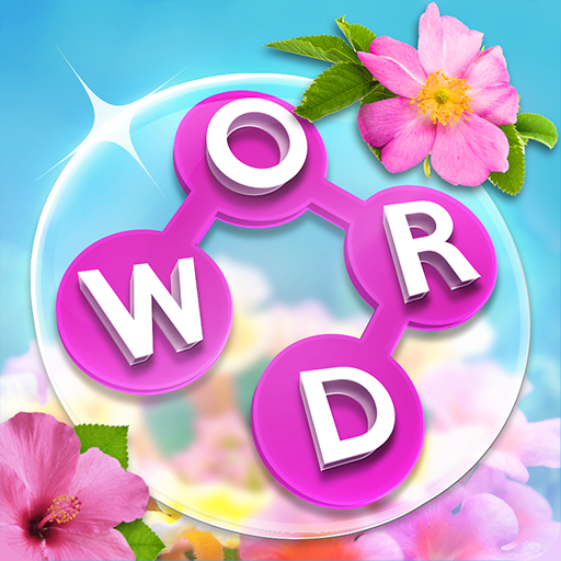 Wordscapes In Bloom APK MOD 1.3.16