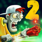 Zombies Ranch. Zombie shooting games APK MOD 3.0.4