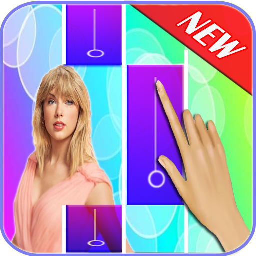 willow taylor swift new songs piano game APK MOD 1.3