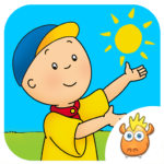 A Day with Caillou APK MOD 6.1