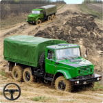 Army Truck Driving 2020: Cargo Transport Game APK MOD 2.0