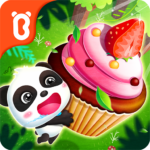 Baby Panda's Forest Feast – Party Fun APK MOD 8.52.00.00