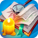 Books of Wonders – Hidden Object Games Collection APK MOD 1.03