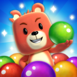 Buggle 2 – Free Color Match Bubble Shooter Game APK MOD 1.6.5