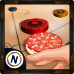 Carrom Clash  Realtime Multiplayer Free Board Game APK MOD 1.36