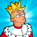 Castle Master: idle county of heroes and lords APK MOD 1.0.3