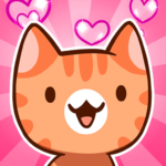Cat Game – The Cats Collector! APK MOD 1.54.12