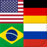 Flags of All Countries of the World: Guess-Quiz APK MOD 3.1.0