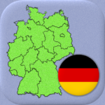 German States – Flags, Capitals and Map of Germany APK MOD 3.1.0