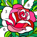 Happy Color™ – Color by Number. Coloring games. APK MOD 2.9.5