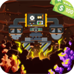 Happy Digging: Idle Miner Tycoon APK MOD 0.9