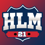 Hockey Legacy Manager 21 – Be a General Manager APK MOD 21.1.17