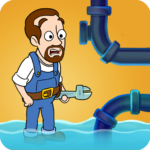 Home Pipe: Water Puzzle APK MOD 3.0