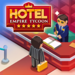Hotel Empire Tycoon – Idle Game Manager Simulator APK MOD 1.9.9