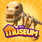 Idle Museum Tycoon: Empire of Art & History APK MOD 1.1.2