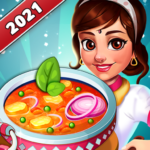 Indian Cooking Star: Chef Restaurant Cooking Games APK MOD 2.5.9