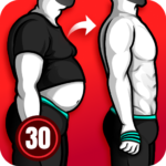 Lose Weight App for Men – Weight Loss in 30 Days APK MOD 1.0.35