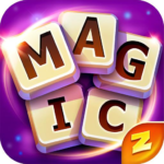 Magic Word – Find & Connect Words from Letters APK MOD 1.12.2