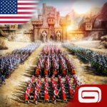 March of Empires: War of Lords APK MOD 5.4.2a