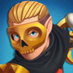 Middle Earth Heroes APK MOD 1.0.9