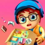 Moving Day 3D APK MOD 1.2.1