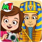 My Town : Museum of History & Science for Kids NEW APK MOD 1.30