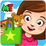 My Town: Stores – Fashion Dollhouse for Girls APK MOD 1.14
