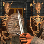 Old Gold 3D – First Person Dungeon Crawler RPG APK MOD 3.9.7