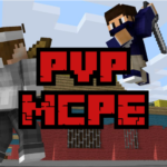 PvP maps for Minecraft. Best PvP Arena in MCPE APK MOD 2