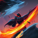 Shadow of Death: Darkness RPG – Fight Now! APK MOD 1.100.3.0