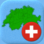 Swiss Cantons – Quiz about Switzerland's Geography APK MOD 3.1.0
