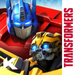 TRANSFORMERS: Forged to Fight APK MOD 8.6.0