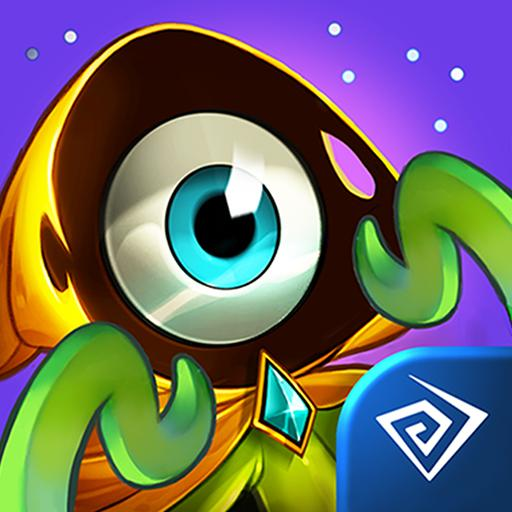 Tap Temple: Monster Clicker Idle Game APK MOD 2.0.0