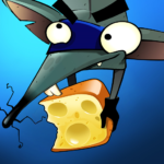 The Rats: Feed, Train and Dress Up Your Rat Family APK MOD 3.29.9