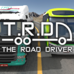 The Road Driver – Truck and Bus Simulator APK MOD 1.4.1