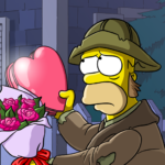 The Simpsons™:  Tapped Out APK MOD 4.51.5