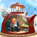 The Tiny Bang Story-point and click adventure game APK MOD 1.1.2