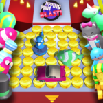 Tipping Point Blast! – Lucky Coin Pusher APK MOD 1.75000