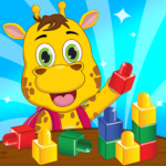 Toddler Puzzle Games – Jigsaw Puzzles for Kids APK MOD 1.4