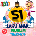 the most complete Muslim children's song APK MOD 1.0.7