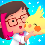Animal Rescue – Pet Shop and Animal Care Game APK MOD 2.2