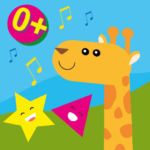 Animals first words, game for toddlers from 1 year APK MOD 1.6.3