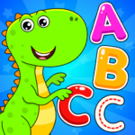 Baby Learning Games for 2, 3, 4 Year Old Toddlers APK MOD 1.0
