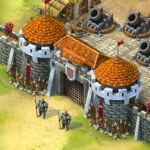 CITADELS 🏰  Medieval War Strategy with PVP APK MOD 18.0.28