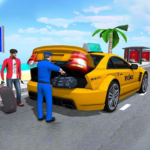 City Taxi Driver 2021 2: Pro Taxi Games 2021 APK MOD Varies with device