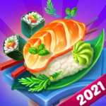 Cooking Love – Crazy Chef Restaurant cooking games APK MOD 1.1.0