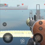 Defense Ops on the Ocean: Fighting Pirates APK MOD 2.0