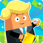 Factory 4.0 – The Idle Tycoon Game APK MOD 0.4.5